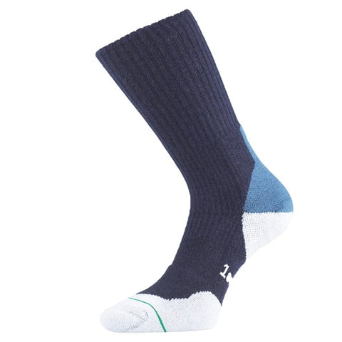 Men's Fusion Double Layer Walking Sock