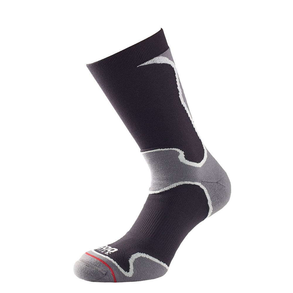 Men's Fusion Double Layer Sport Sock