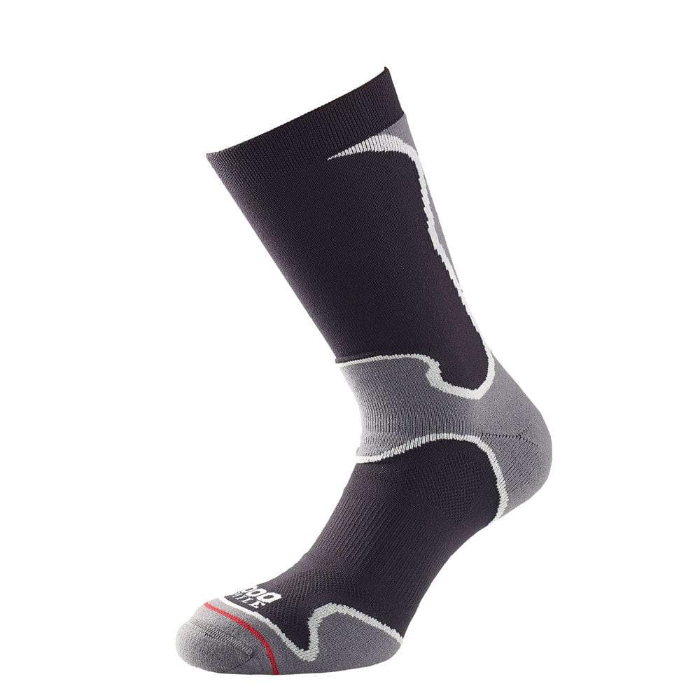 Women's Fusion Double Layer Sport Sock