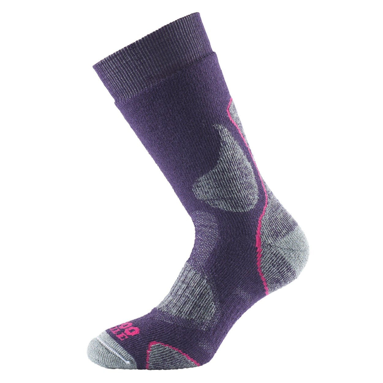 Women's 3 Season Single Layer Walk Sock