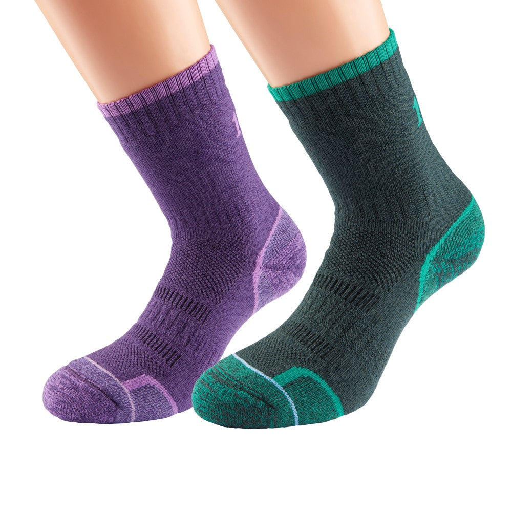 Women's Walking Sock (Twin Pack)