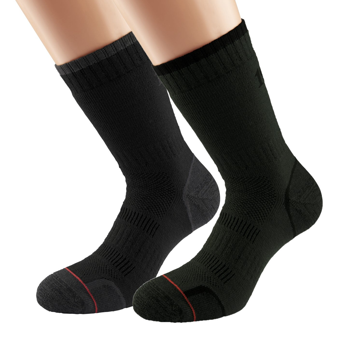 Combat Sock (Twin Pack)