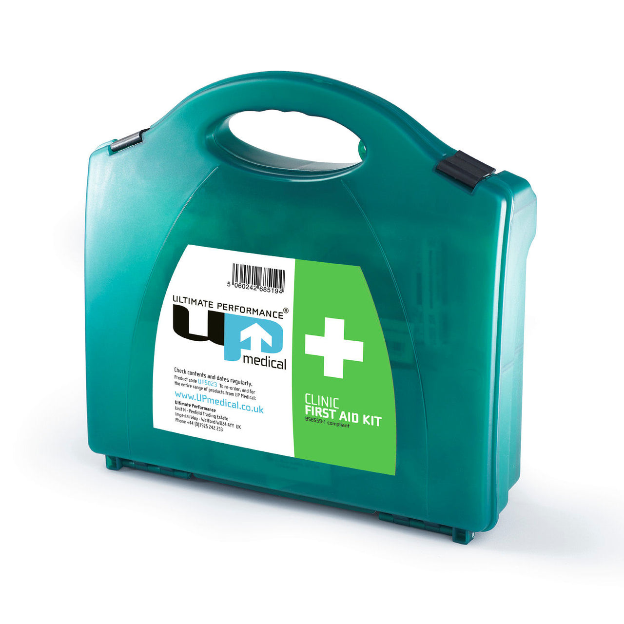Clinic First Aid Kit