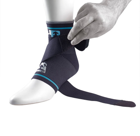 Advance Compression Ankle Support