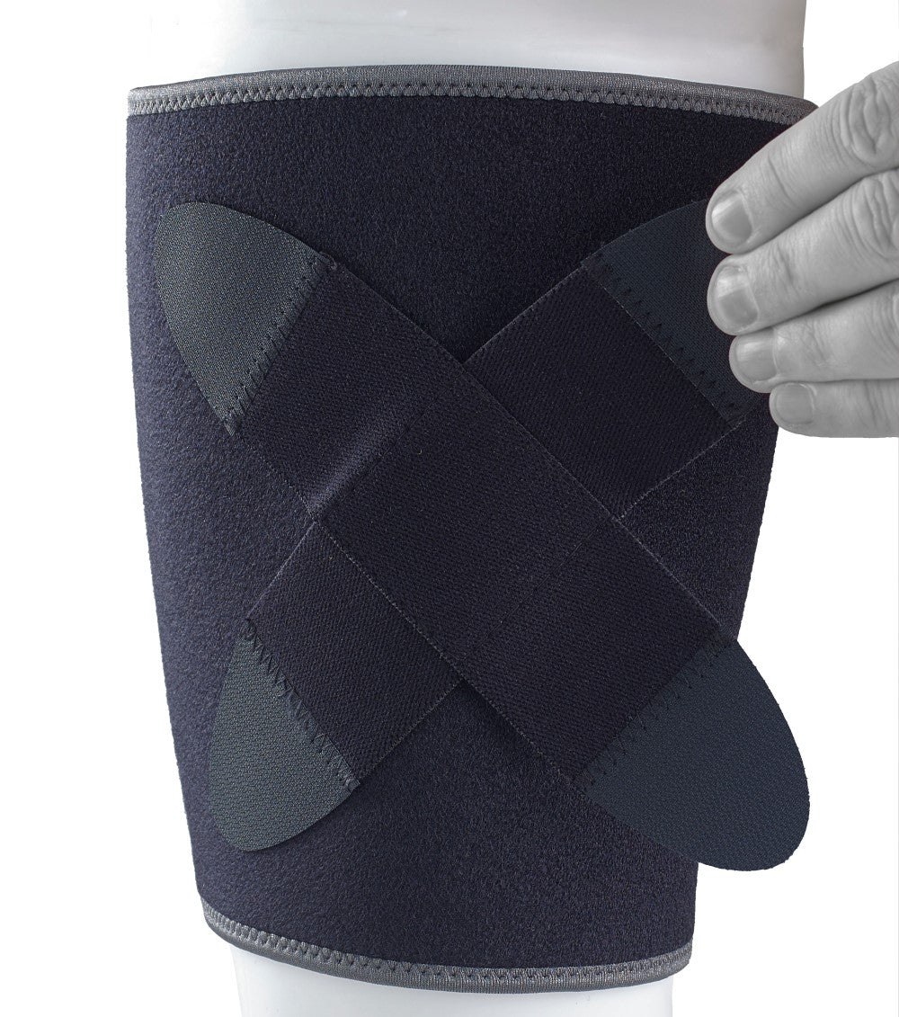 Advanced Neoprene Thigh Support