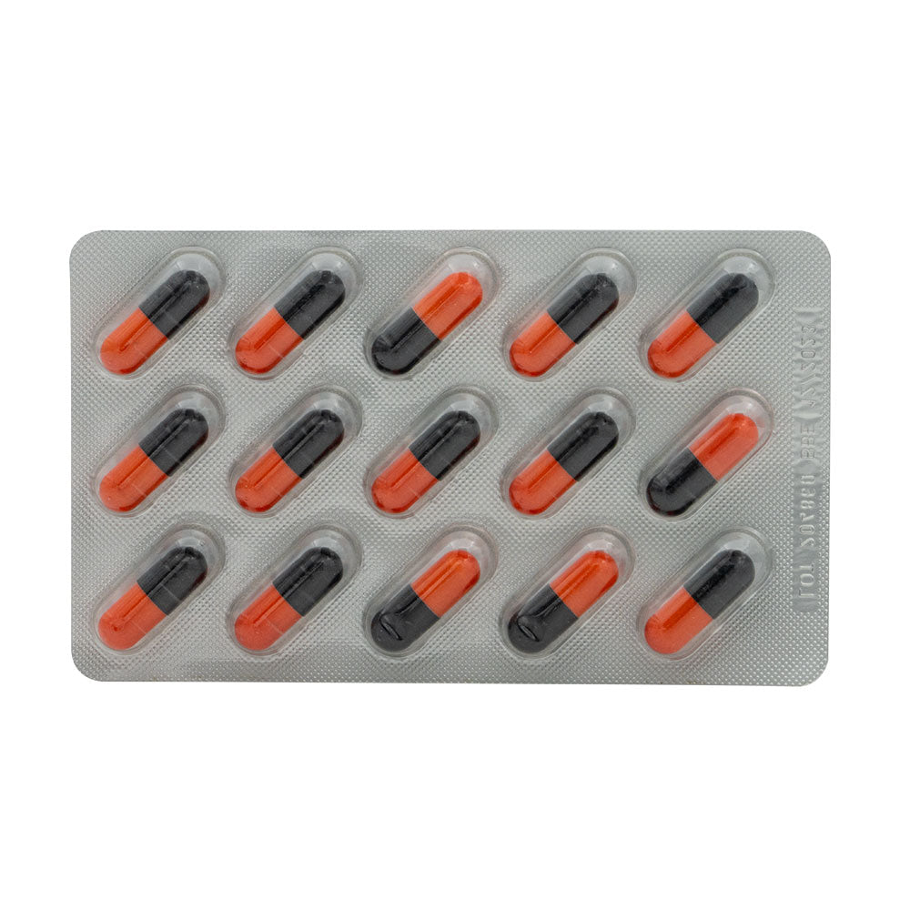 Poweract Pills - 15 Pack