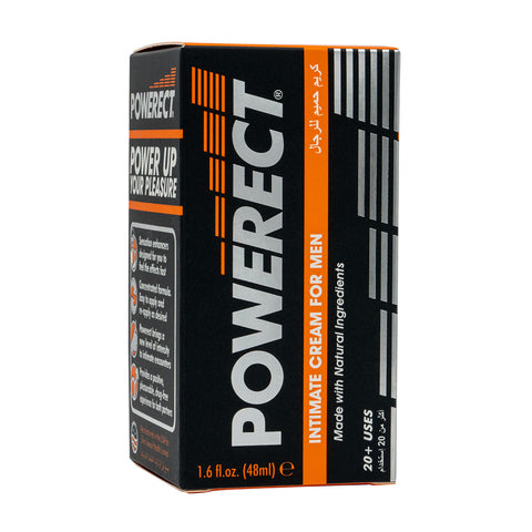 Powerect Cream 48ml