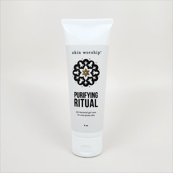 Purifying Ritual