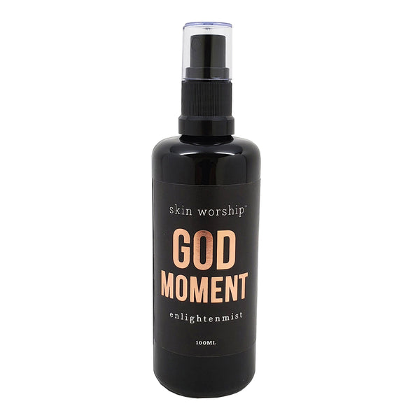 Skin Worship God Moment product - Healing Mist