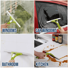 Load image into Gallery viewer, 2-in-1 Sprayer And Glass Water Scrapper hvashop