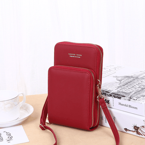 2020 New Cell Phone Crossbody Bag for Women 1688