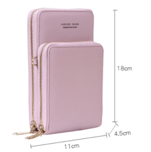 Load image into Gallery viewer, 2020 New Cell Phone Crossbody Bag for Women 1688