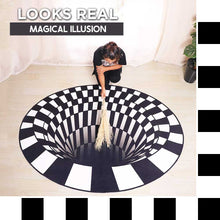 Load image into Gallery viewer, 3D Creative Visual Floor Mat 1688