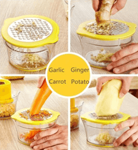 Load image into Gallery viewer, 4 in 1 Quick Corn Peeler and Vegetable Grinder 1668