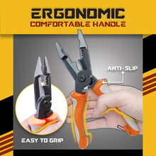 Load image into Gallery viewer, 6 In 1 Multifunctional Electrician Pliers 1688