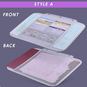 Additional Canvas Documents Organizing Padfolio Layers 1688 A