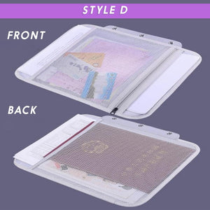 Additional Canvas Documents Organizing Padfolio Layers 1688 D