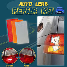 Load image into Gallery viewer, Auto Lens Repair Kit 1688