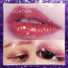 Load image into Gallery viewer, Blingerous Galaxy Beauty Lipstick 1688