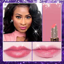 Load image into Gallery viewer, Blingerous Galaxy Beauty Lipstick 1688 Nadeshiko Pink