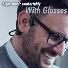 Load image into Gallery viewer, Bone Conduction Waterproof Bluetooth Headset 1688