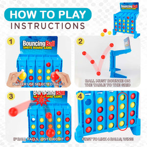 Bouncing Ball Shot Game 1688
