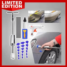 Load image into Gallery viewer, Car Dent Removal Tool Set AngePrisms Power Suction Cup Tool