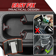 Load image into Gallery viewer, Car On-Board Water Cup Holder Fixer Set For 3 1688