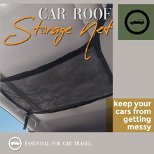 Load image into Gallery viewer, Car Roof Storage Net 1688