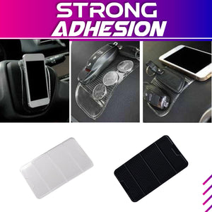 Car Three-Fold Silicone Gripping Pad 1688