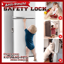 Load image into Gallery viewer, Child Safety Door Lock 1688