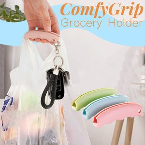 ComfyGrip Grocery Holder 3PCs Set 1688 3PCs Pink