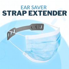 Load image into Gallery viewer, Ear Saver Strap Extender 1688