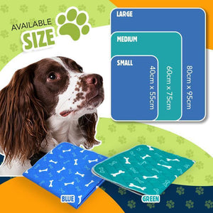 Eco Friendly Washable Pet Wee Pad 1688