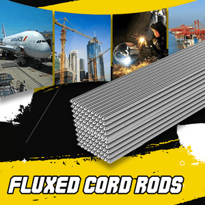 Fluxed Cord Rods 1688