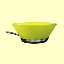 Load image into Gallery viewer, Frying Helper 1688 10inch Green