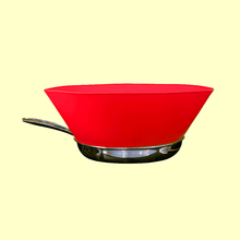 Load image into Gallery viewer, Frying Helper 1688 12inch Red