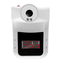 Load image into Gallery viewer, InfraSafe Hands-Free Automatic Thermometer 1688