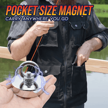Load image into Gallery viewer, Invincible Magnet Hook hvashop