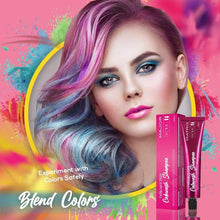 Load image into Gallery viewer, Iridescent Hair Colorwash Shampoo 1688