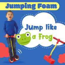 Load image into Gallery viewer, Jumping Foam 1688