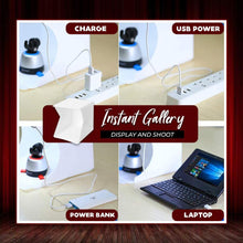 Load image into Gallery viewer, LED Studio Mini Photography Light Box 1688