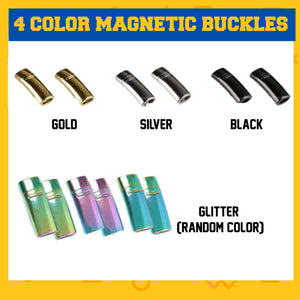 Magnetic Shoelaces Buckle 1688