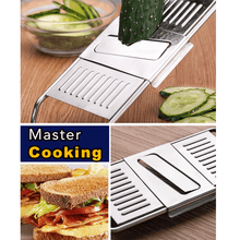 Load image into Gallery viewer, Multi-functional food slicer grater 1688