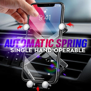 Multisupport Car Phone Mount 1688