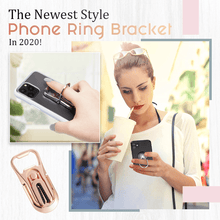 Load image into Gallery viewer, New Fashioned Phone Ring Bracket With Bottle Opener 1688