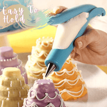 Load image into Gallery viewer, Pastry decorating icing pen 1668