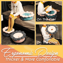 Load image into Gallery viewer, Petal Futon Plush Tatami 1688