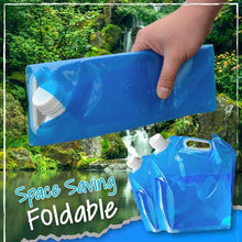 Load image into Gallery viewer, Portable Folding Water Carrier - 3PCS 1688