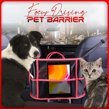 Load image into Gallery viewer, Premium Car Net Handbag Storage Bag 1688